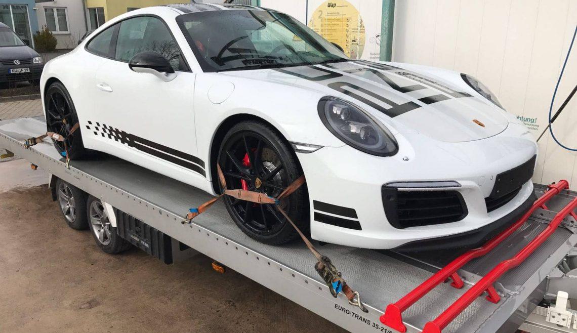 Porsche 991 endurance Edition-kitzbuehel-bielefeld